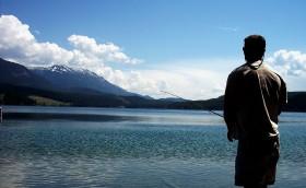 Dickie Lake